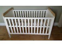 Mamas & Papas Prairie cot/toddler bed