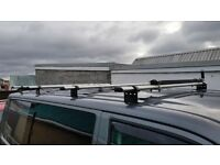 T5 roof bars Ulti. 4 bars.