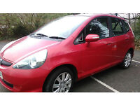 HONDA JAZZ 1.3 PETROL 5 DOOR HATCH 1 OWNER FULL HISTORY