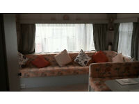 6 BIRTH STATIC CARAVAN SKEGNESS(INGOLDMELS) FOR RENT FROM £150