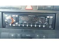 Wharfedale Bluetooth Car Stereo For Sale.
