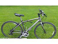 Trex road bike