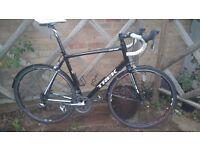 Trek Alpha 1.5 Road Bike, XL, Perfect Winter Bike! Ultegra & 105