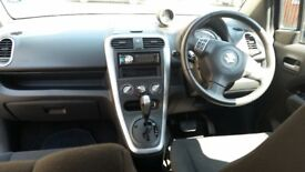 SUZUKI SPLASH 1.2 GLS+ FULLY AUTOMATIC (59PLATE)