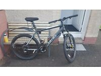 ***** Gents 22inch Carrera Vengeance Mountain Bike *****