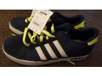 Selling urgently brand new Adidas Neo Label shoes. ( Men UK Size 8)