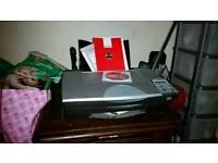 Printer scanner photo copier