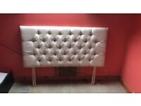 Head board great condition need gone