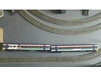 Scotrail hormby train