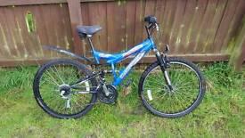 bike 40f