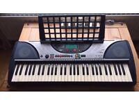 Yamaha PSR-240 Keyboard