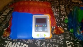 storio electronic book game