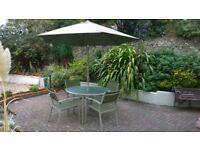 Haversham Garden Furniture