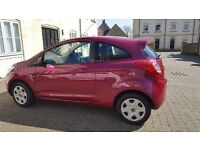 Immaculate Ford KA for sale