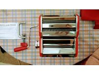 Pasta Maker for Sale (only used once)