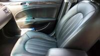 2007 buick lucerne cxs , leather 101000 k'm only
