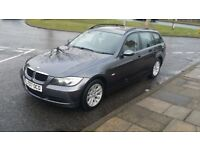 2007 / 07 PLATE BMW 3 Series 2.0 320d SE Touring 5dr