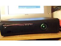 xbox 360 elite console only