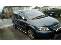 Chrysler Grand Voyager 2.4 NEED GONE!