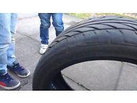 215/40/18 tyre