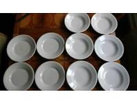 Richard Ginori plates & bowls