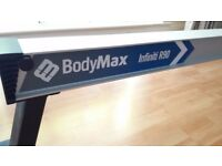 BODY MAX INFINITY R90 ROWING MACHINE