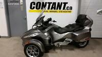 2012 Can-Am SPYDER RT-S 991 ETC (SM5)
