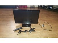 "SAMSUNG 22"" 22K5000 FULL HD LED TV"