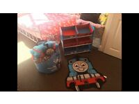 Thomas The Tank Engine Bedroom Things