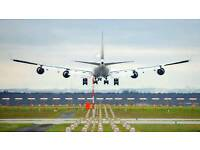Airport transfer from/to Leicester. Transport