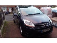 citroen grang c4 picassso for sale reduced reduced