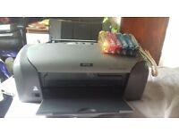 Epsom stylus photo r220 printer