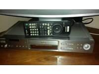 Sony DVP-S735d cd/dvd player