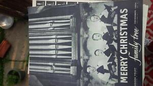 vintage collectable printed news London Ontario image 2