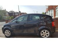 Selling my lovely 2004 AUDI A2 1.4TDI only as i needed larger car for sale  Scunthorpe, Lincolnshire