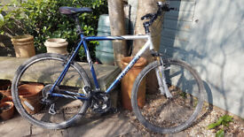 Moutain bike TREK FX 7100 62cm/24.5'' frame