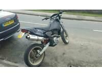 Ccm r30 super moto