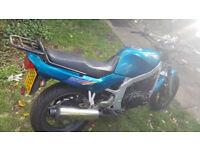 Suzuki gs500e for sale