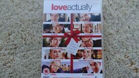 Loveactually DVD Video