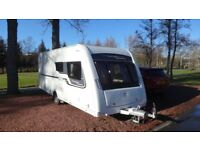 2015 Compass Kensington 540, 4 berth modern, high spec caravan, inc Alde heating & motor mover