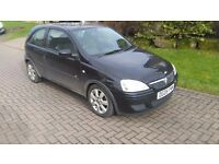 For Sale - Good condition Vauxhall Corsa 2005