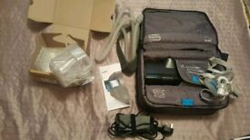 Cpap sleep apnea machine Resmed Airsense 10 autoset MASK INCLUDED NEW RRP: $2000 FREE uk delivery