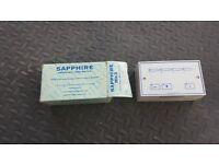 GJD Sapphire Single Zone Multi Sensor Security Light Controller