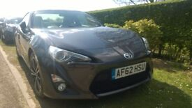 GT86 for sale