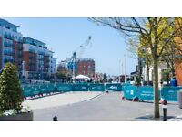 TWO BED FLAT TO LET IN GUNWARF