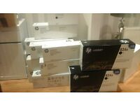 Hp laserjet/designjet,bundle(IMAGING DRUM,PRINT CARTRIDGES,INK CARTRIDGES)