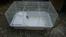 Small animal / Guinea pig cage