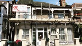 Affordable scaffolding firm, scaffold hire, scaffold towers, temporary roof, scaffolding