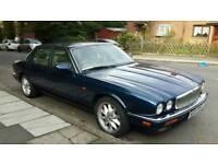 Jaguar xj6 1995 86000