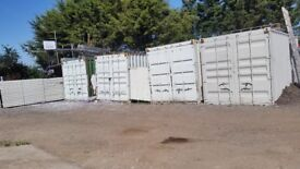 container to rent 20x8 feet very secure ideal builder etc